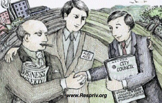 State Legislatures Take Aim At >> Alec Offshoot Takes Aim At Local Government Pr Watch