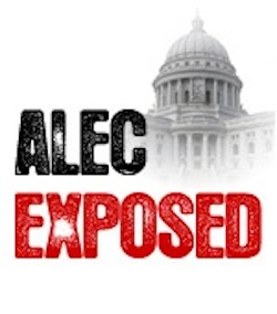 ALEC Exposed logo