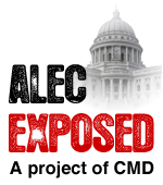 ALEC Exposed - A project of CMD