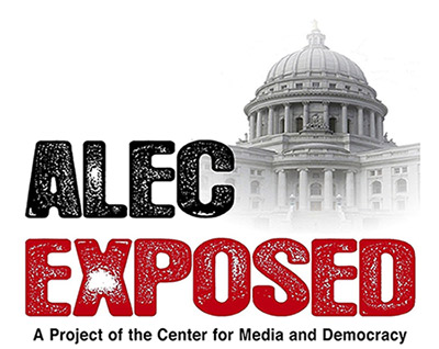 ALEC Exposed - A Project of the Center for Media and Democracy