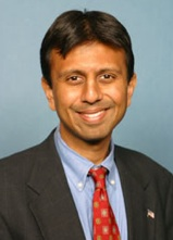 Louisiana's Governor Bobby Jindal has helped push for fracking in the state, and has been awarded by ALEC.