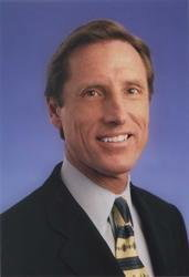 Blue Shield of Calif. CEO Bruce Bodaken
