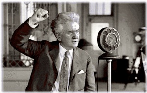 """Fighting Bob"" La Follette"