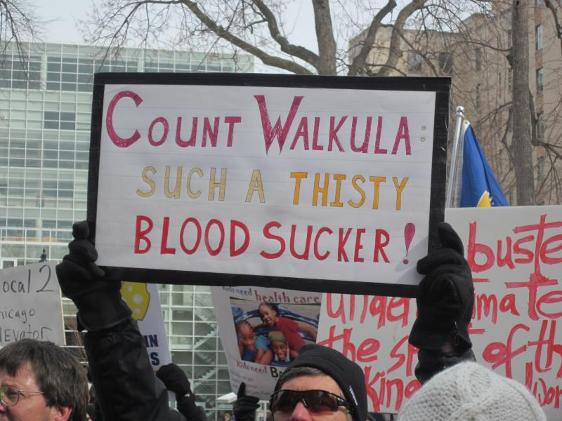 Count Walkula: Such a thirsty bloodsucker!