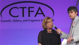 Cosmetic, Toiletry and Fragrance Association meeting