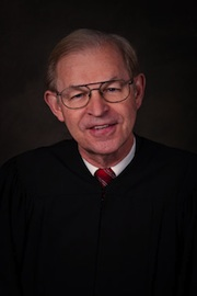 WI Supreme Court Justice David Prosser
