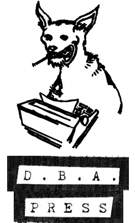DBA Press Logo