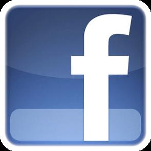 Facebook Logo [3D]