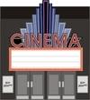 cinema marque