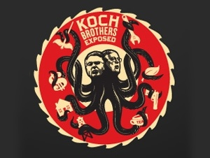Koch Brothers Exposed movie image