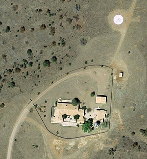 Mission Oaks Ranch (Google Maps)
