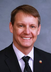 North Carolina Rep. Mike Hager