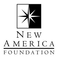 New America Foundation logo