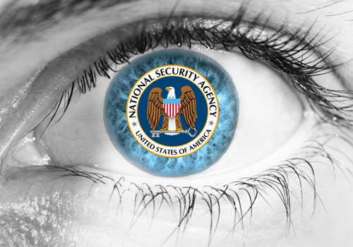 Image result for The NSA