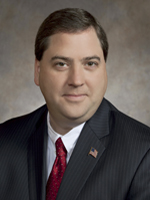 Rep. Paul Farrow (R-98)
