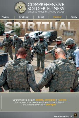 US Military Religion God of Gun Photo