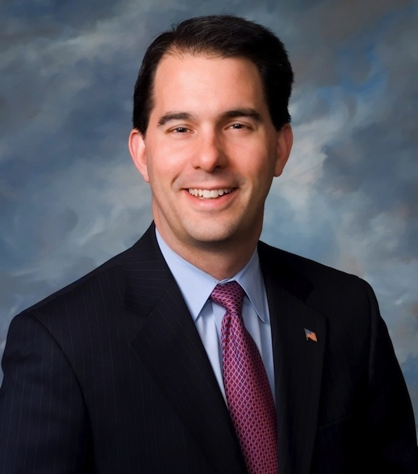 Governor <b>Scott Walker</b> - scott_walker