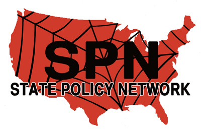 State Policy Network Exposed