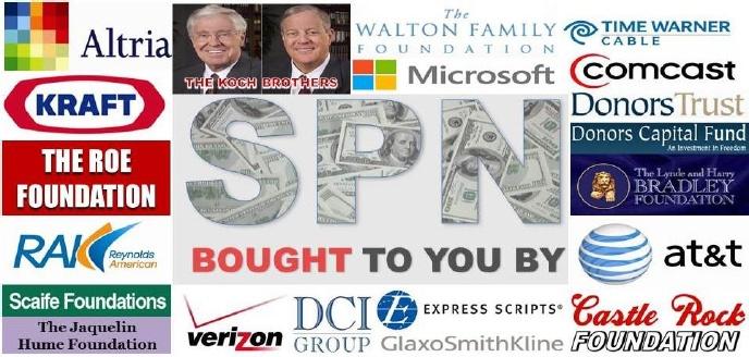 SPN funders