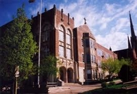 St. Mary School, Janesville, Wisconsin
