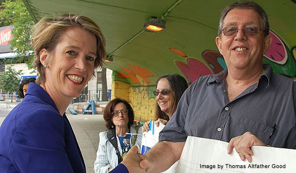 Anti-Fracking Message Fueled the Teachout Challenge | PR Watch