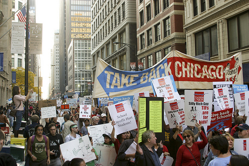 Take Back Chicago