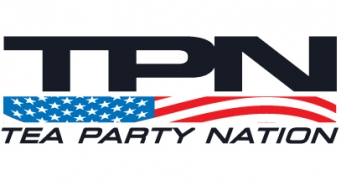 Tea Party Nation logo