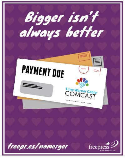 Time Warner-Comcast, Bigger Isn't Always Better