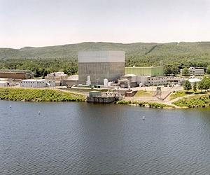 Entergy's Vermont Yankee Nuclear Power Station