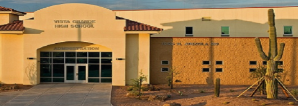 Vista Grande High School