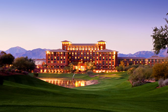 Westin Kierland Resort and Spa, Scottsdale, Arizona