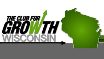 Wisconsin Club For Growth logo