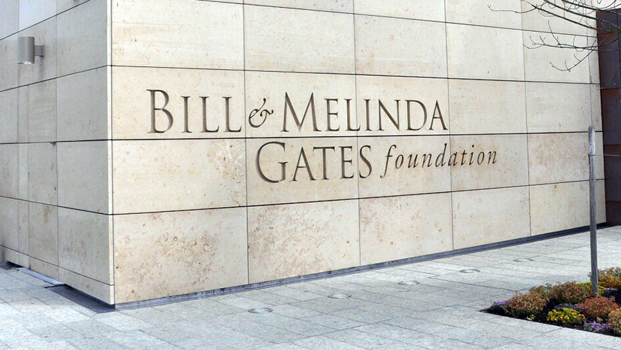 Charitable Plutocracy: Bill Gates, Washington State, and ...