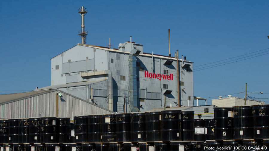 Honeywell's String of Dangerous Close Calls Doesn't Stop Flow of