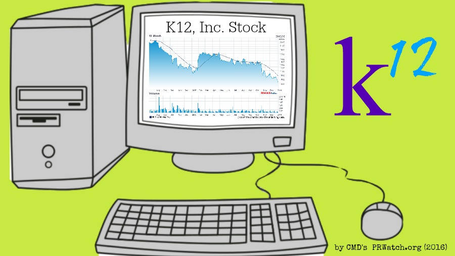 K12 Inc  Tries to Pivot from Virtual School Failures to Profit from