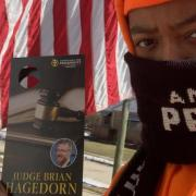 AFP Canvasser for Hagedorn