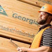 Georgia Pacific lumber
