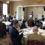 "Mississippi Center for Public Policy ""Liberty Luncheon"""