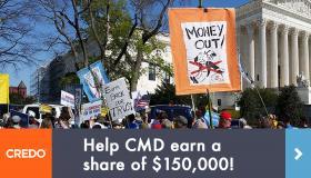 Help Support CMD!