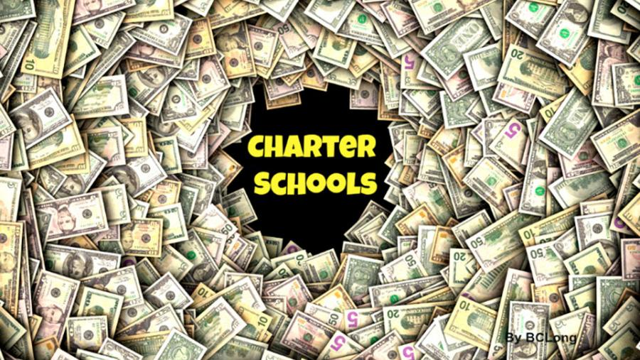 Image result for Charter School Black Hole