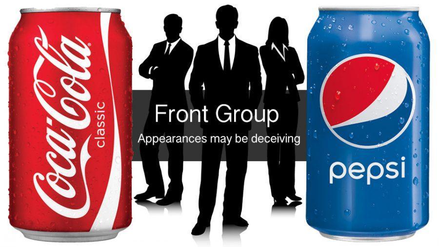 Clear Soda Drinks