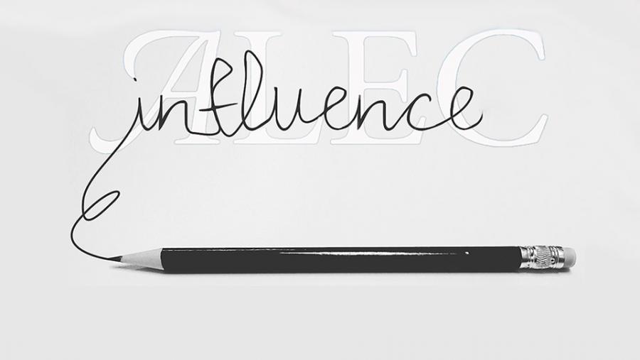 ALEC Influence