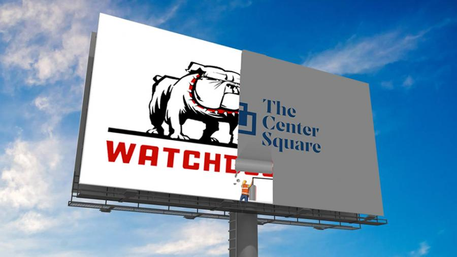 Watchdog.org rebrands as The Center Square