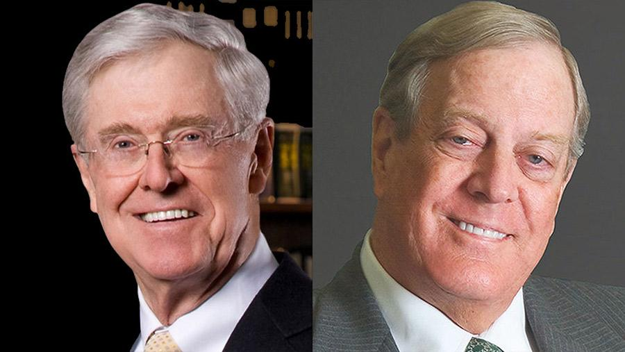 "Koch-Tied Firm Conducts Mass Layoffs After Trump ""Job Creating"" Tax"