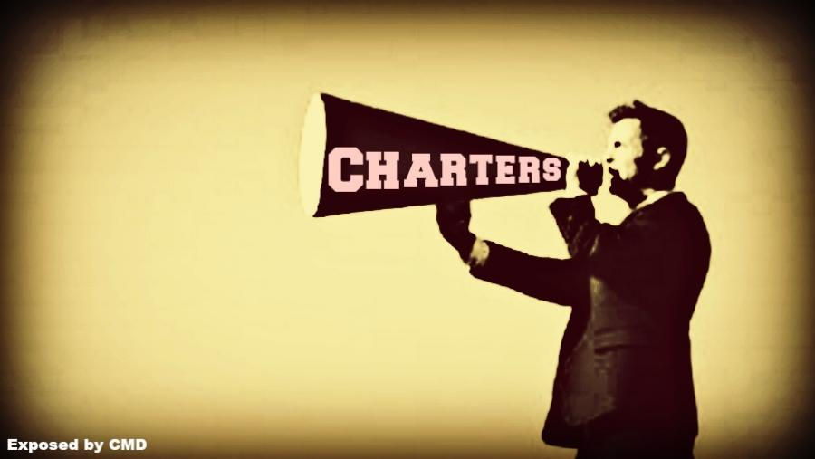 Feds Boost Spending On Special Ed >> Feds Cheerlead For Charter Schools Aiding Private Philanthropy S
