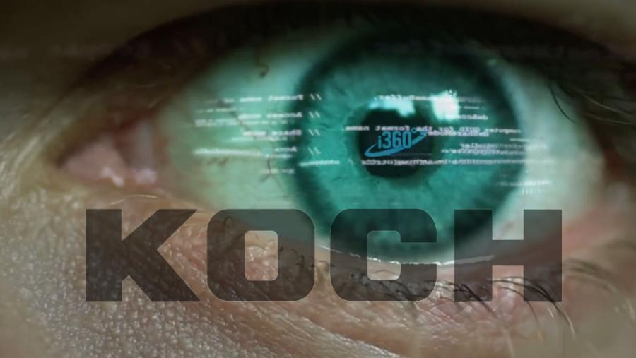 Koch Brothers Are Watching You: And New Doents Reveal Just How ... on koch industries corporate structure, koch industries companies, koch industries pipeline locations, koch industries california, koch industries headquarters, koch industries competitors, shaw industries locations map, koch industries careers, koch industries products, koch industries contact,