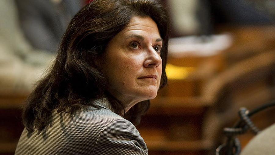 Wisconsin State Senator Leah Vukmir