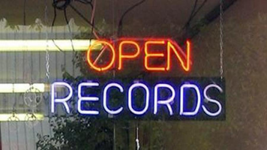Image result for open record laws