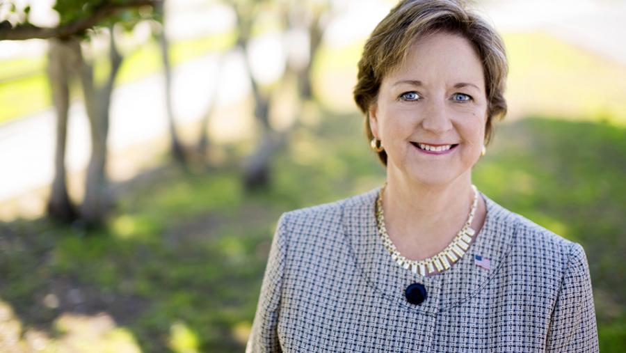 Sharon Hewitt