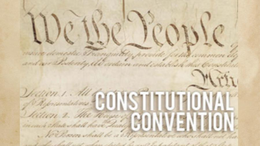 Reform Groups Strongly Oppose Constitutional Convention Pr Watch